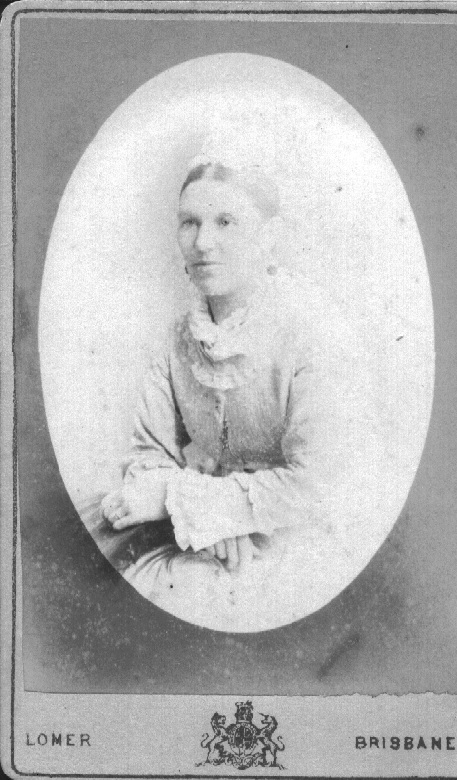 Mary Agnes Wollaston 1