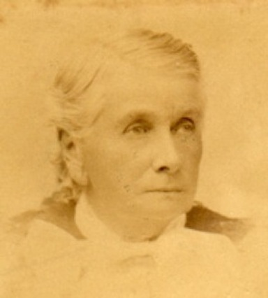 Mary Agnes Wollaston 2